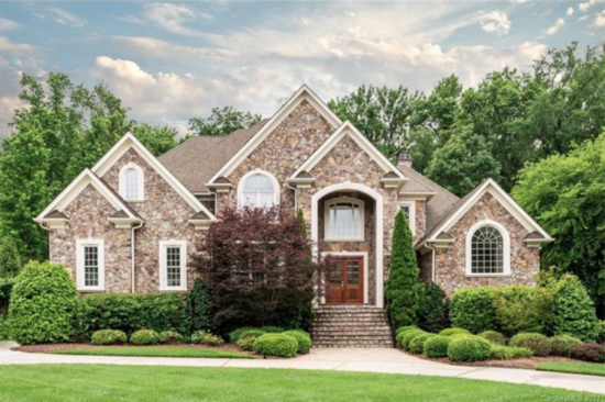1516 War Admiral Ln | $1,080,000 | Sold for 91