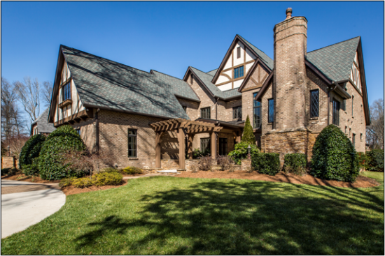 724 Beauhaven Ln | $1,100,000 | Sold in 8 days for full price