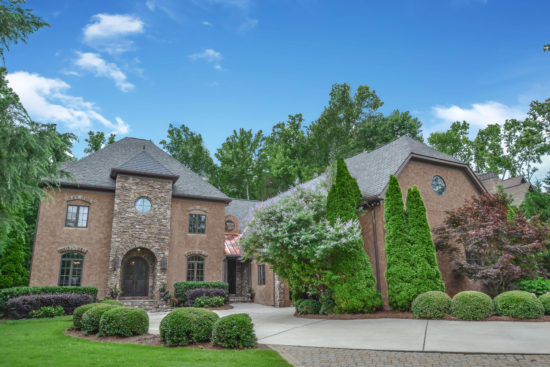 1504 Alydar Court | $985,000 | Sold in 8 days for 98.5% of asking price