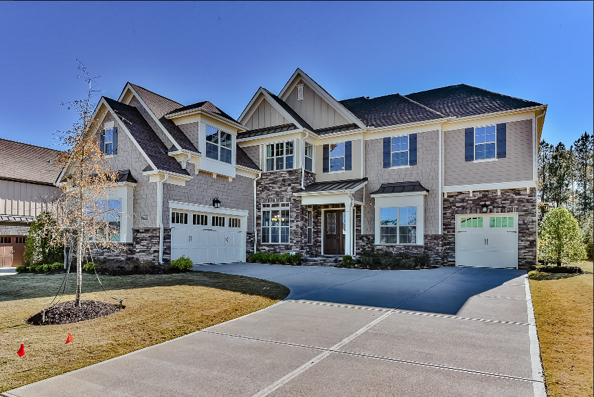 17513 Hawkwatch Lane | $639,900 | Sold for over full price