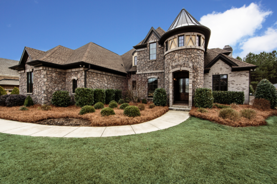 1708 Funny Cide Dr | $880,000 | Sold in 18 days for 98.3% of asking price